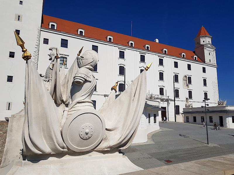 Ritter & Burg Bratislava