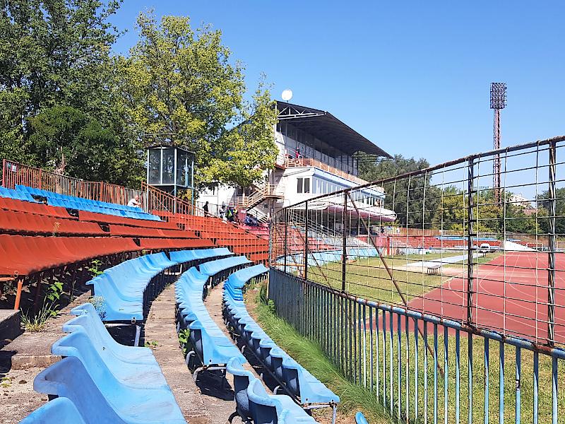 Beke teri Stadion (Csepel FC)
